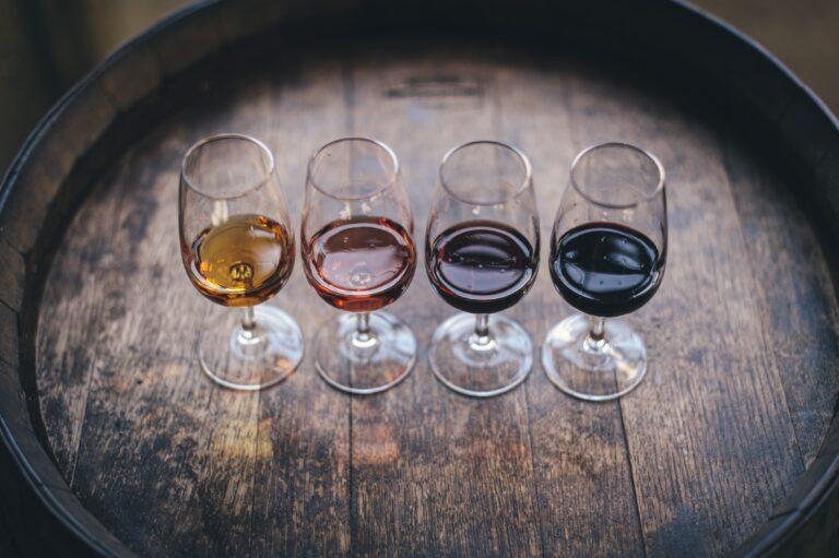 Mittwoch: Wine Wednesday