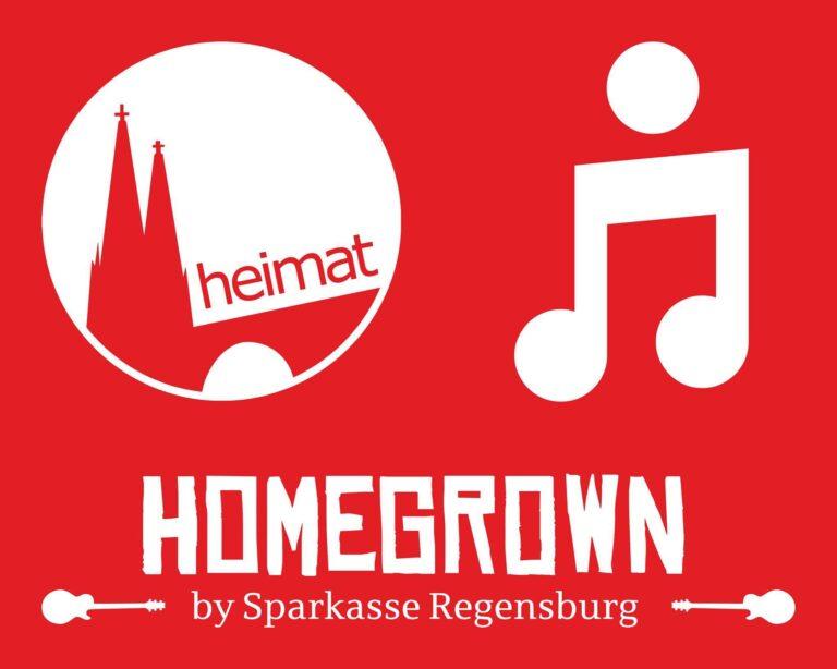 Heimat Homegrown by Sparkasse Regensburg